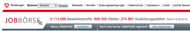Hartz 4 nur 2 Prozent HTML