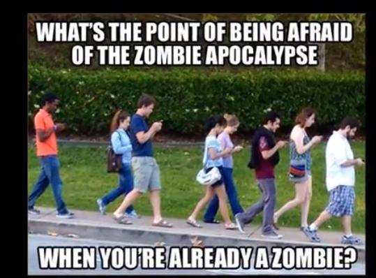 Zombie Reconquista